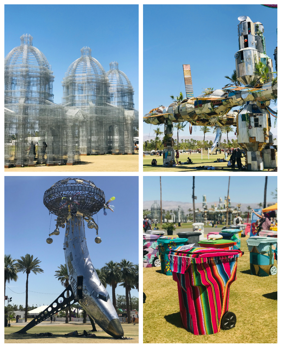 coachella art